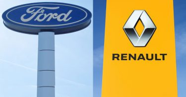 ford renault