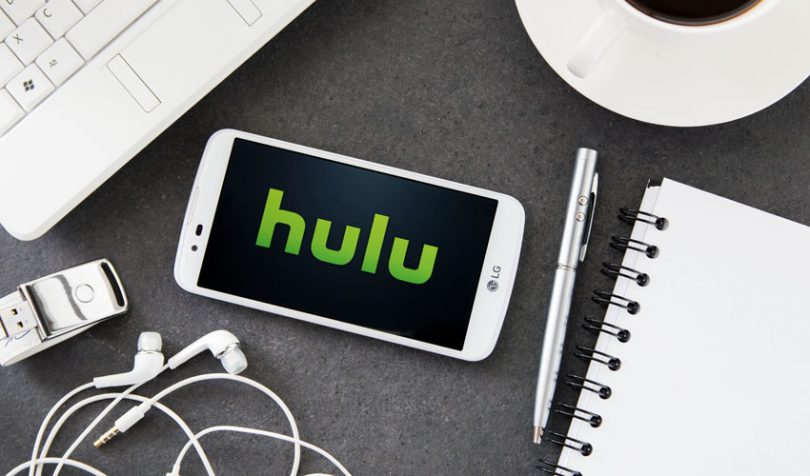 hulu OTT video streamed tv