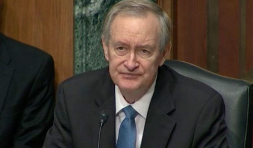 senator crapo