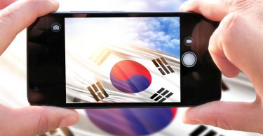 south korea phone