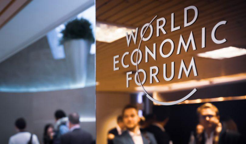 world economic forum wef