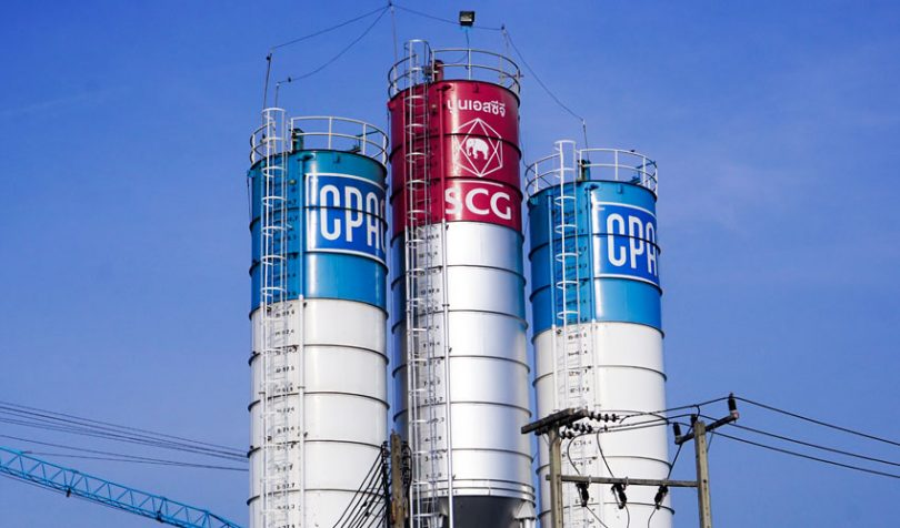 SCG siam cement group
