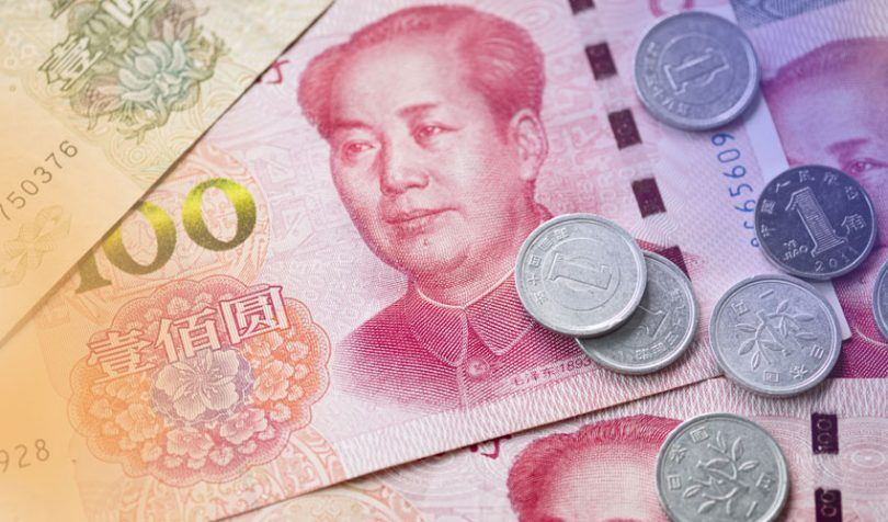 Forex trading in china