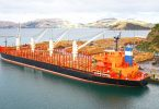 new zealand trade supply chain ship