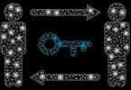 private key blockchain security
