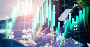 stock exchange stock trading