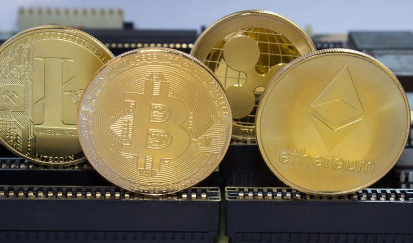 tokens digital currencies
