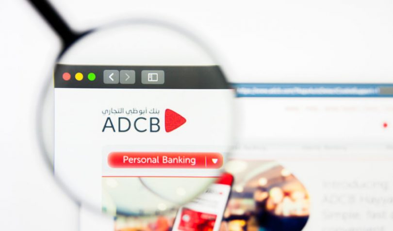 adcb abu dhabi commercial bank