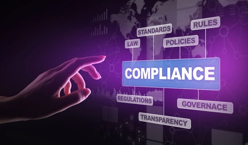 compliance supervision regulation