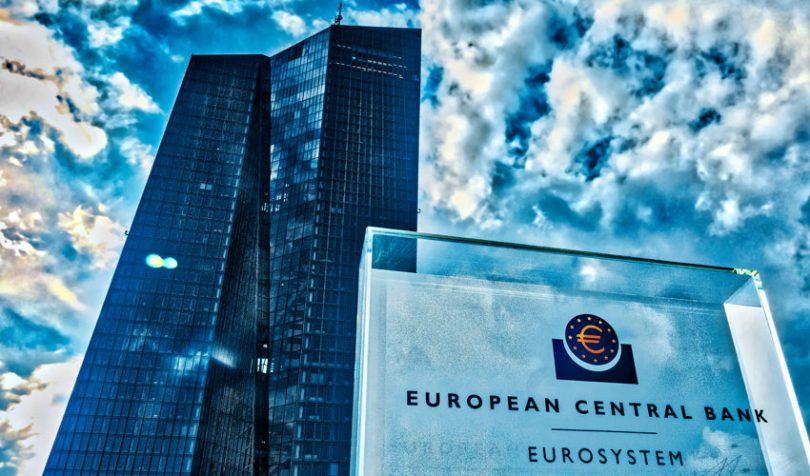 european central bank ecb