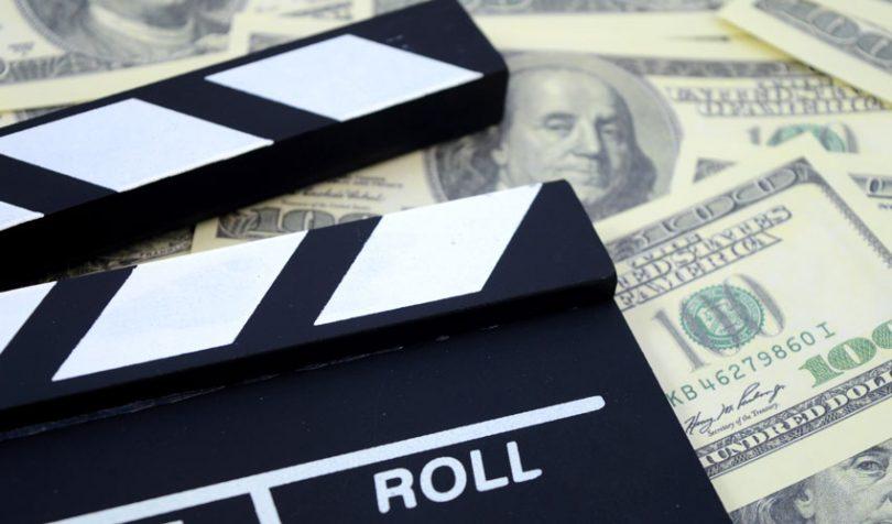 movie financing