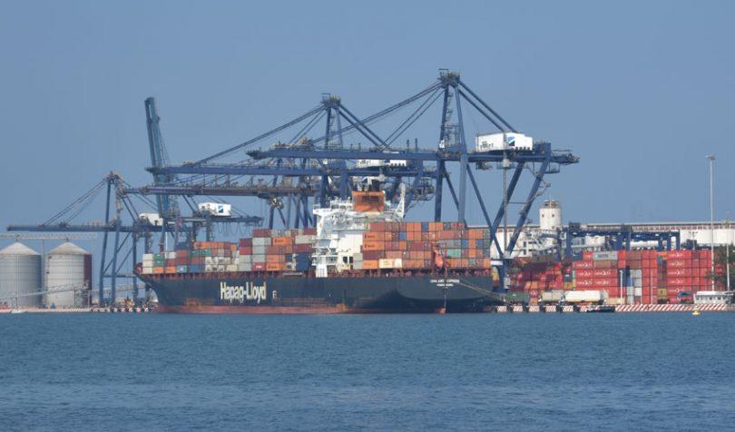 port of veracruz mexico