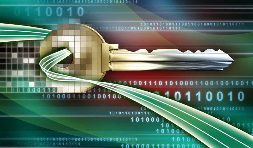 private key digital asset