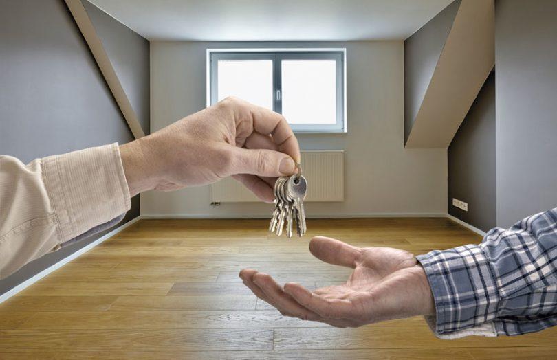 rental real estate property