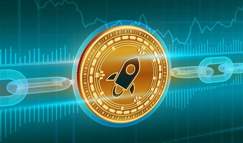 stellar lumens token cryptocurrency