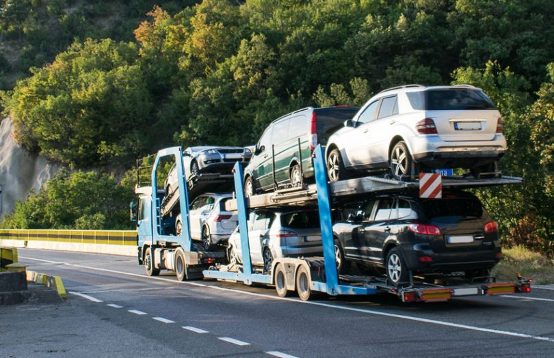 export car transport,