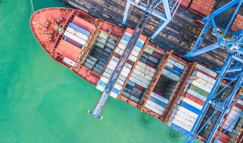 cargo trade finance