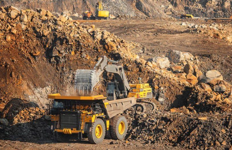 mining metals gold