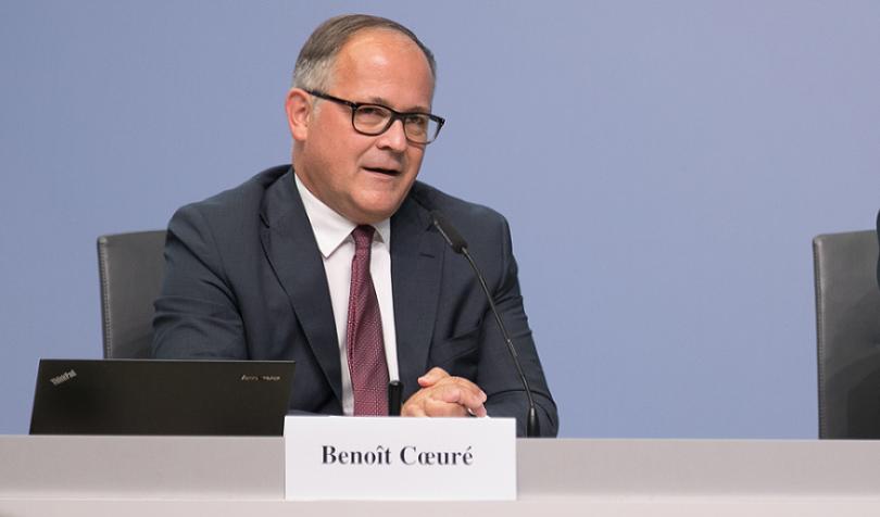 Benoît Coeuré