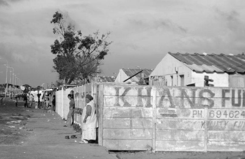 KHAYELITSHA CAPE TOWN