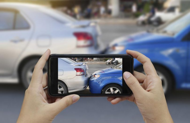 car auto insurance claim