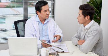 health doctor patient