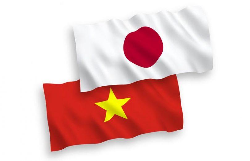 japan vietnam