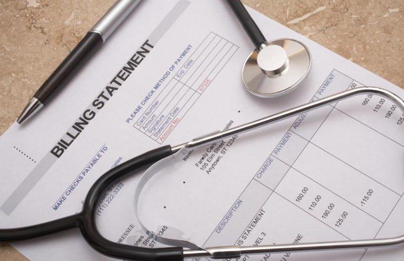 medical bill insurance