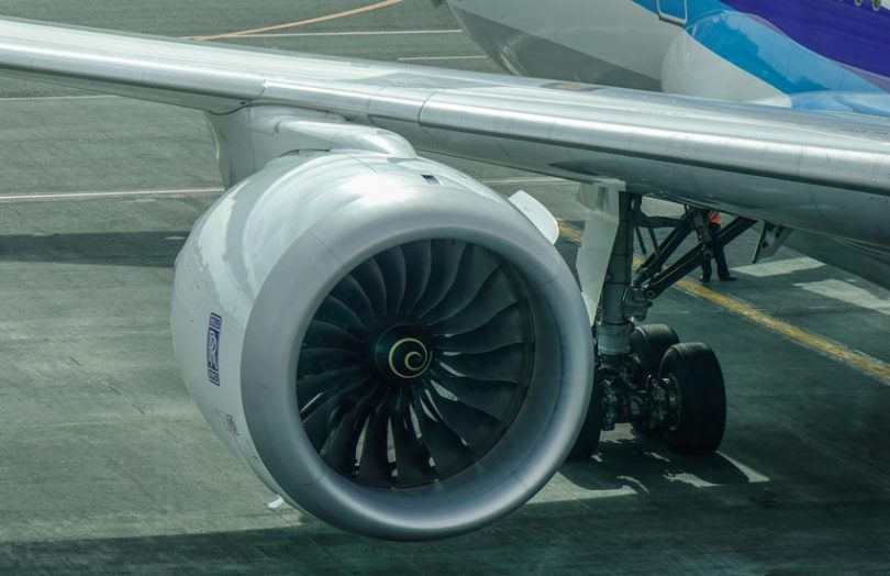 Rolls Royce Sia Host Blockchain Challenge For Engine