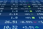 securities stock trading