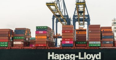 trade container hapag lloyd thailand
