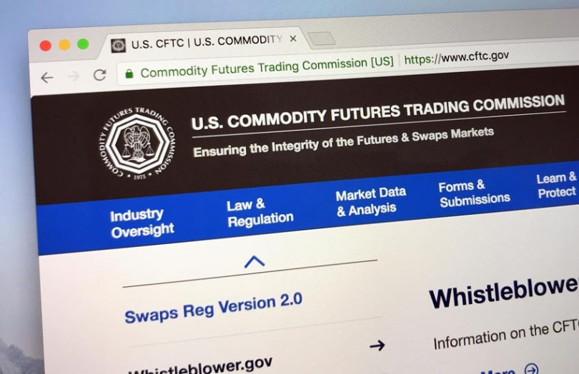 us commodities futures cftc