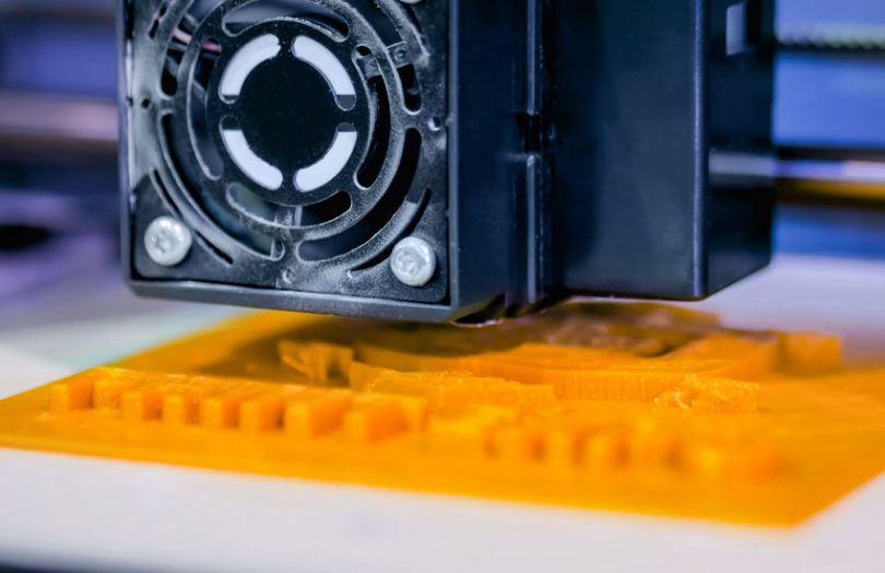 additive manufacturing 3d printing