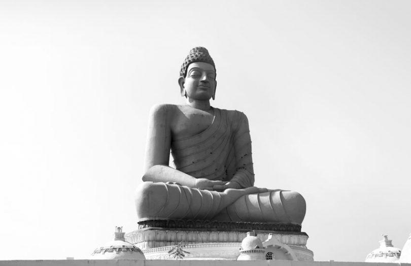 andhra pradesh amaravati buddha