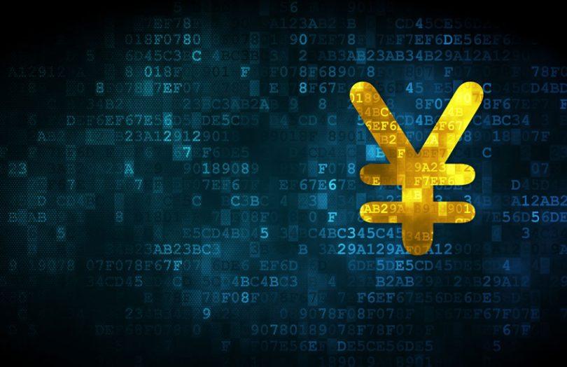 digital currency renminbi yuan DCEP
