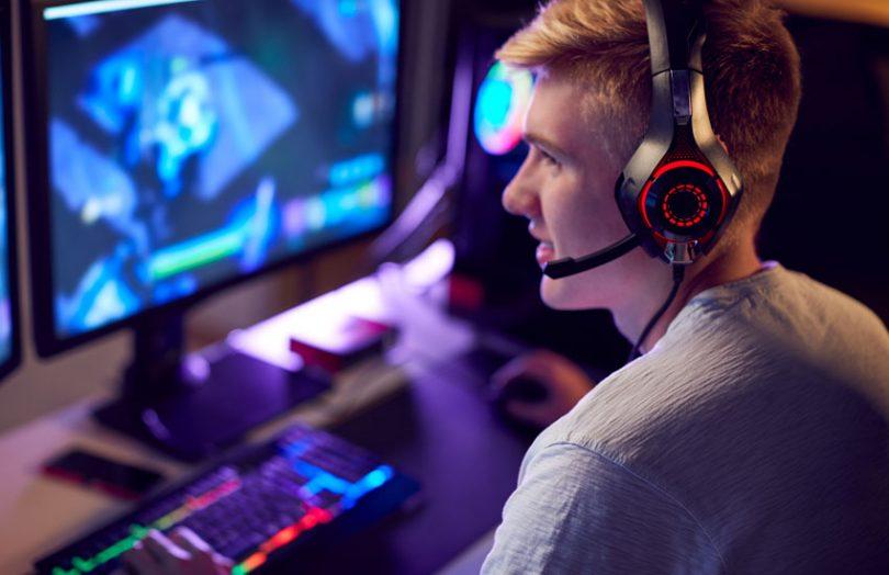 games gaming