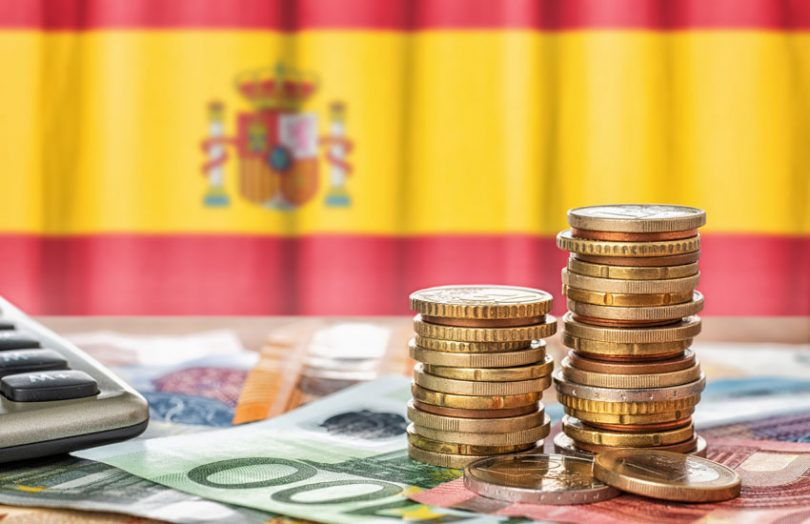 payments spain euro