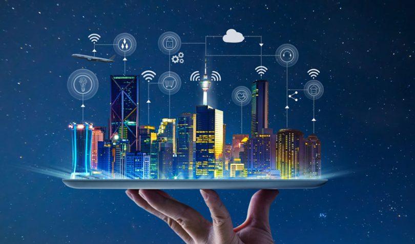 smart city smart services