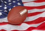 American football Super Bowl