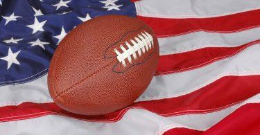 American football Super Bowl