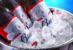 Budweiser beer Anheuser Busch