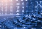 Stock market exchange finance