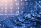 Stock market exchange finance