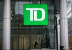 TD Bank Toronto Dominion Bank