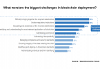 WEF UAE blockchain survey