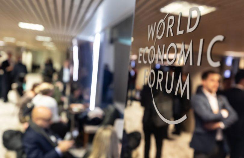 WEF World Economic Forum Davos