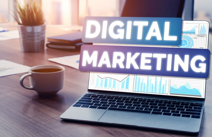 advertising digital marketing