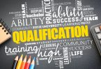 career qualification education