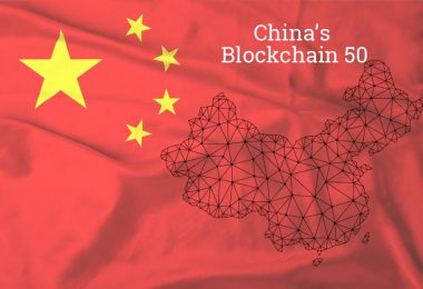china blockchain 50 index