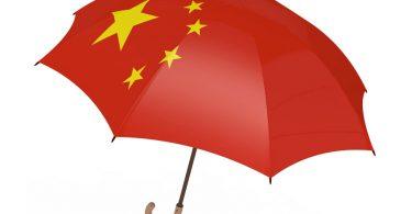 china insurance umbrella